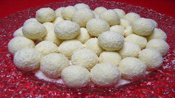 Конфеты рафаэлло рецепт пошагово 78