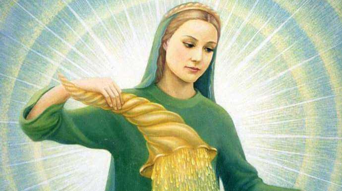 Что если снится благодарственные молитвы святым