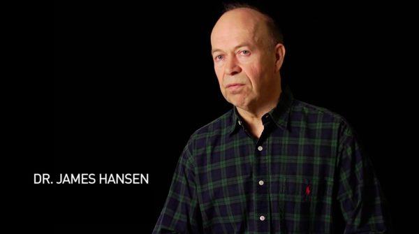 Предсказания Джеймса Хансена на 2017 год