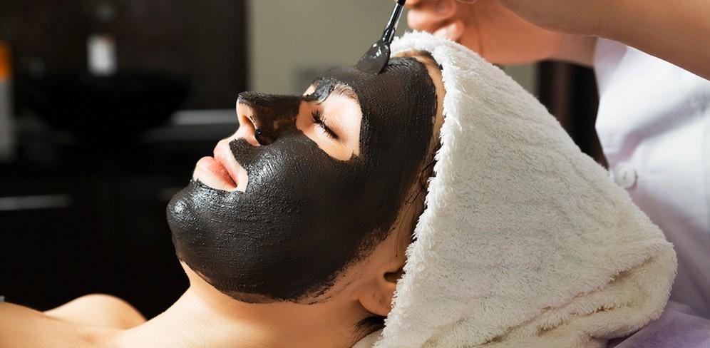 Как сделать черную маску без молока