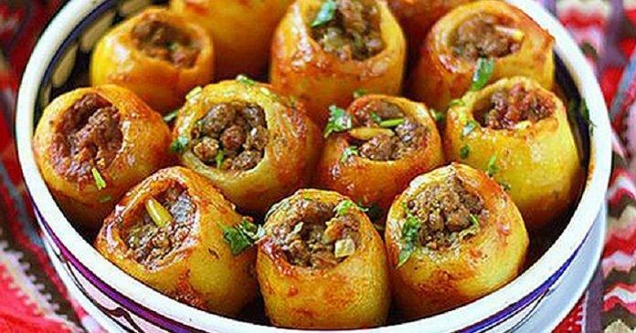 Блюда из батата фото рецепты