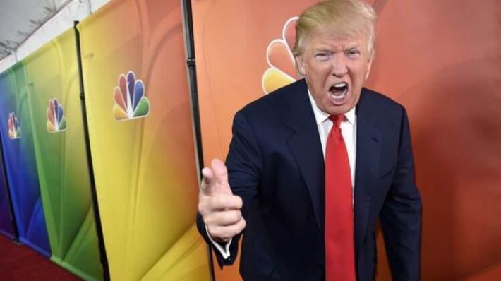 Дональд Трамп Принял Неожиданное Решение В Отношении Геев