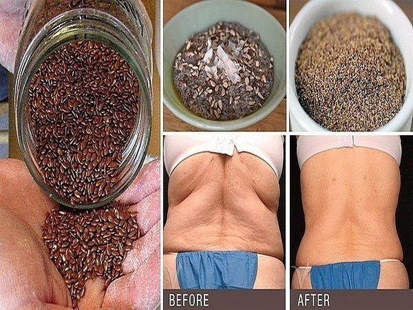 Используйте эти 2 ингредиента, чтобы очистить тело от жира и паразитов