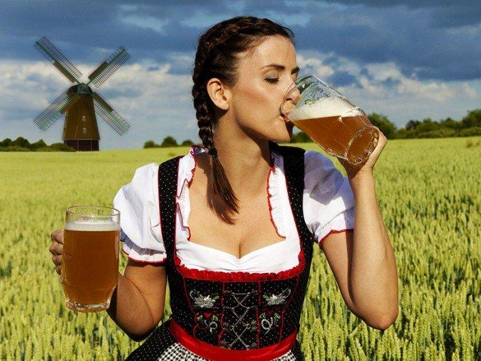 Учёные утверждают: полный отказ от алкоголя ведет к ранней смерти