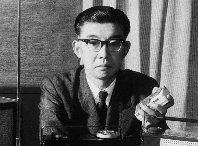 Почему после трёх уже поздно: советы по воспитанию от японского педагога Масару Ибуки