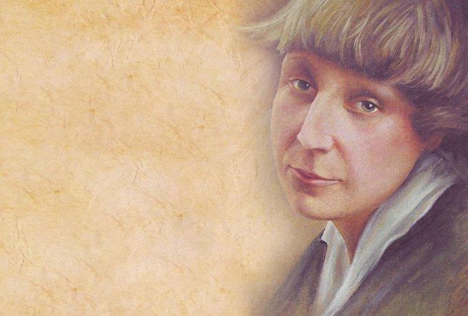 25 проникновенных жизненных цитат Марины Цветаевой