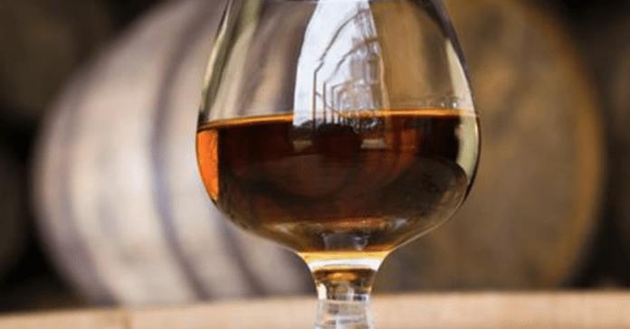 Градация алкоголя по степени вредности. Употребляйте в меру!