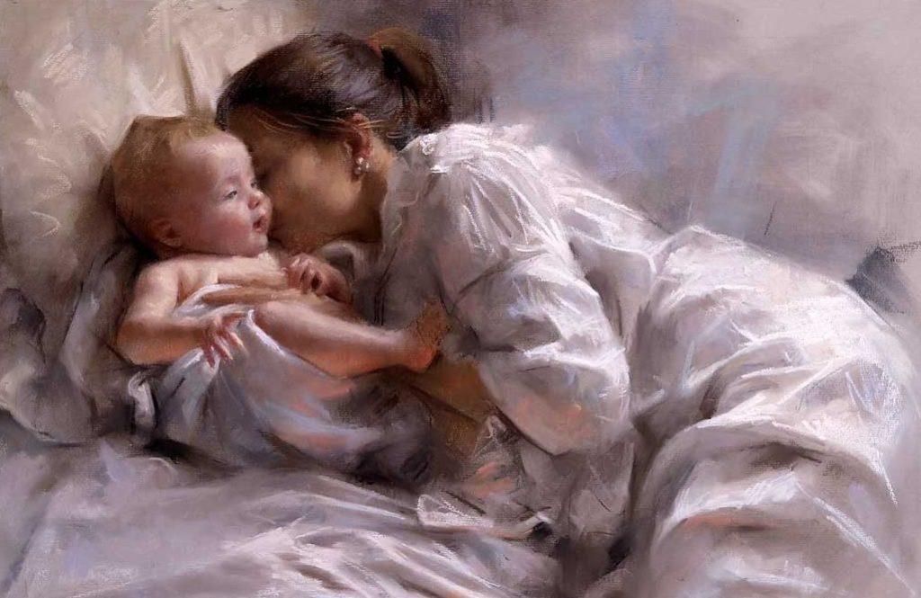 12 волшебных фраз перед сном ребенку, имеющих удивительный исцеляющий эффект