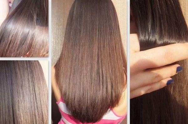 Обычный «Пантенол» прекрасно восстановит, оздоровит и ускорит рост ваших волос