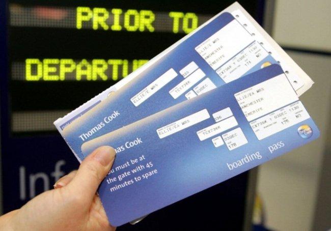 Как хорошо сэкономить при покупке билета на самолёт: запоминайте совет!
