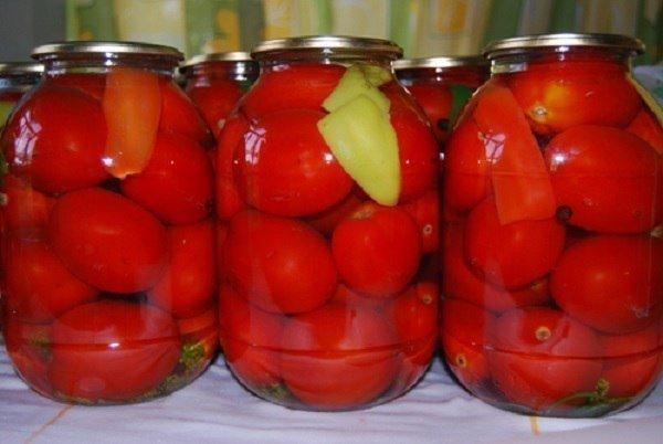 Превосходные и простые помидоры «По-царски» — вкусные и сладенькие!