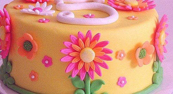 Всегда делаю сахарную мастику для цветов и других украшений по этому идеальному рецепту!