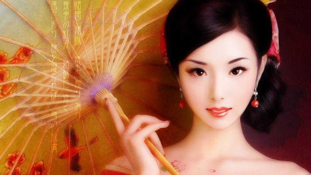 5-ти дневное омоложение и подтяжка кожи лица дома по японской методике