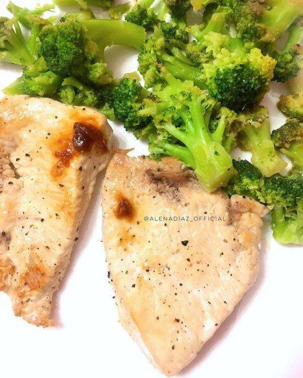 12 вариантов обалденно вкусных, сытных и правильных ужинов на скорую руку
