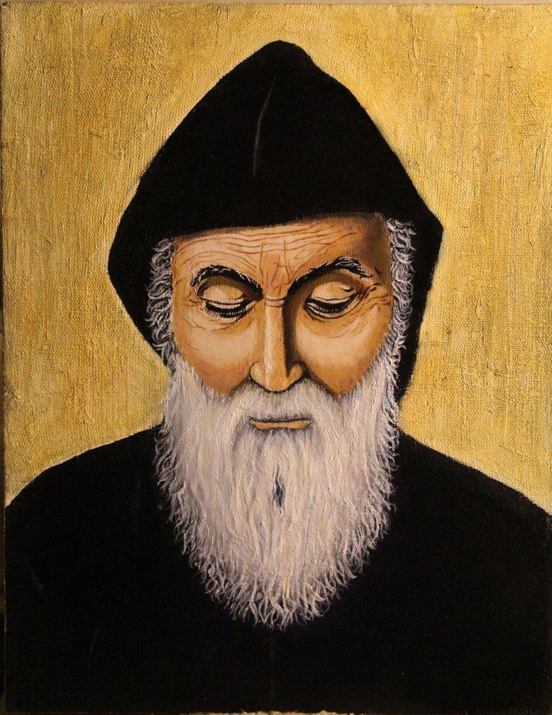 Молитва для исцеления Святого Шарбеля, которая уже сотворила много чудес...