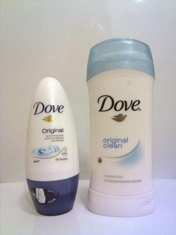 После того, как вы прочитаете это, вы сразу же намажете дезодорантом под вашей грудью!