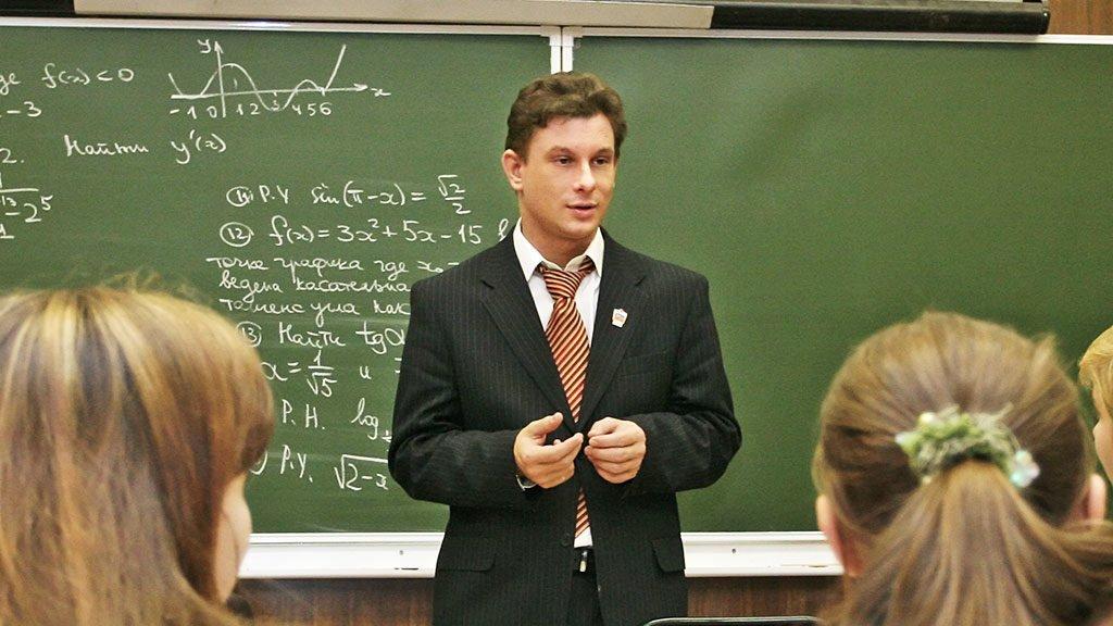 Учитель попросил учеников записать имена людей, которых они ненавидят. Мораль великолепна!