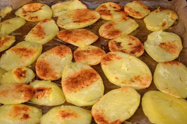 Запеканка с картофелем и фаршем