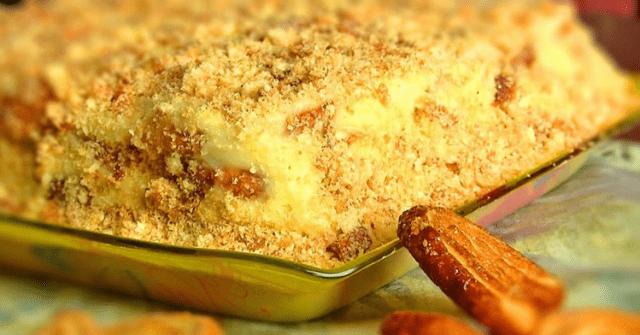 Наполеон за 15 минут: экспресс-рецепт лучшего десерта