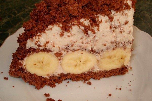 Торт Норка крота - советую приготовить эту вкуснятину всем подругам!