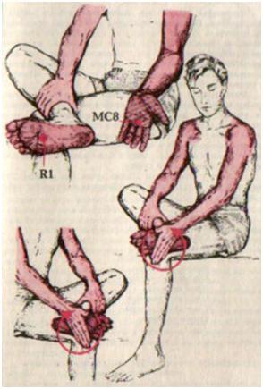 Хотите надолго сохранить молодость? Не нужно медицинских препаратов - используйте тибетскую гимнастику!