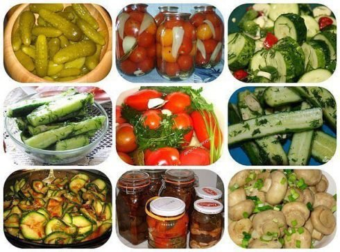9 супер вкусных рецептов консервации