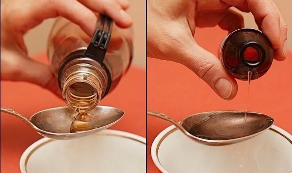 Очень хороший рецепт поможет тем, у кого шершавые руки, трещины на пятках