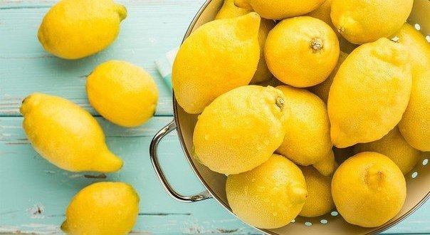 13 способов использования лимона, о которых мало кто знает. Почему я раньше это не прочитала?
