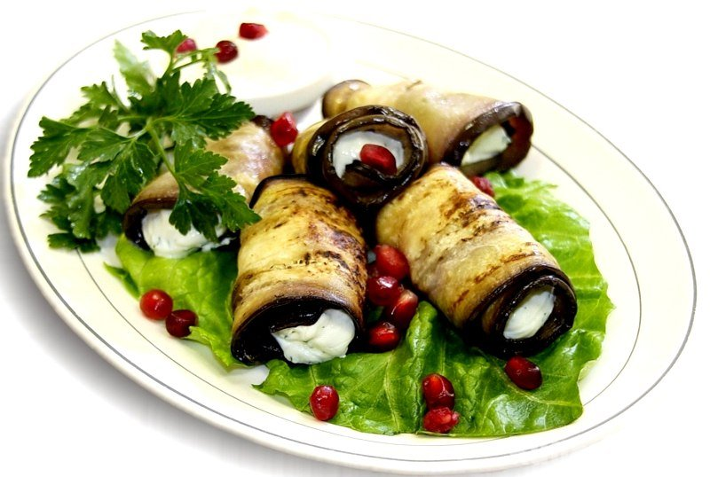 5 потрясающих летних блюд из баклажана (муж и сын составили этот рейтинг)