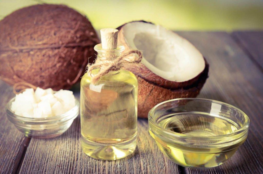 27 причин почему я полюбила кокосовое масло: не могу обходиться без него!