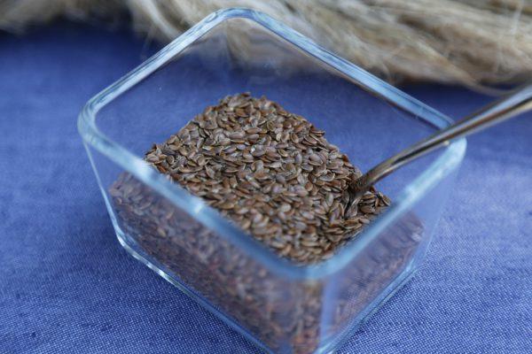 Льняное семя: маленькие зернышки очищают организм лучше любых аптечных средств!