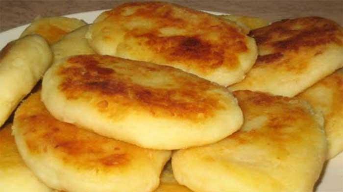 Картофельные котлеты. Постоянно поражаюсь отличному вкусу этого простейшего блюда!