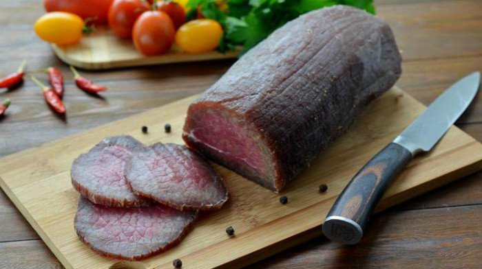 Пьяная говядина - оригинальный рецепт приготовления вкуснейшего мясного деликатеса!