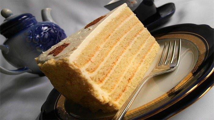 Обалденно вкусные торты — ТОП-6 относительно простых рецептов, которые вы полюбите!