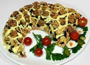 12 самых необычайно вкусных салатов