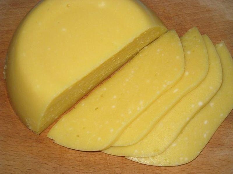 Как сделать сыр из кефира в домашних