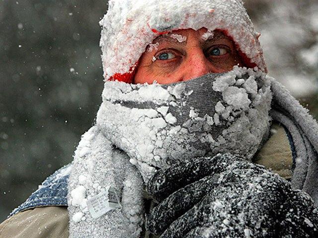 Эта зима будет самой холодной за последние 100 лет! В Европе уже начали подготовку к холодам.