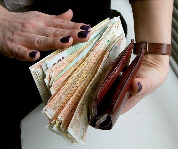 Простые приёмы, после которых в кошельке появляются деньги! И это так!