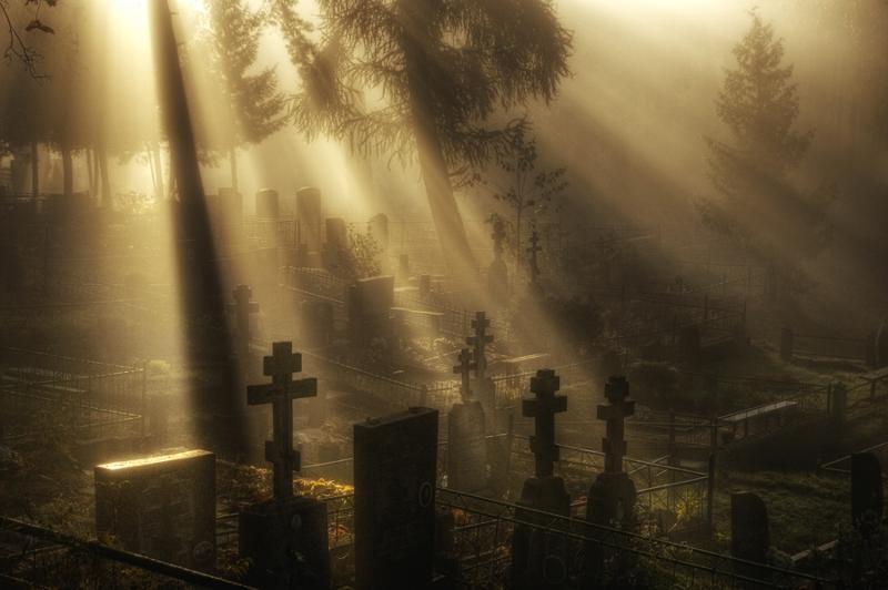 Что означает, когда вы видите во сне умерших близких людей