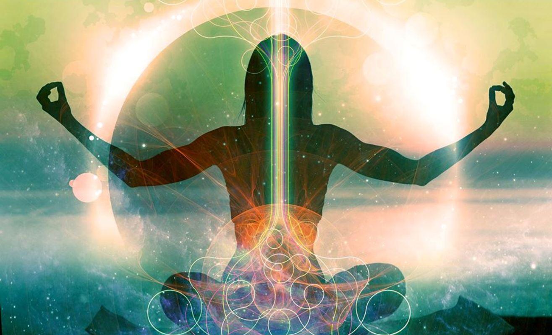 медитация для восстановления жизненных сил элементом