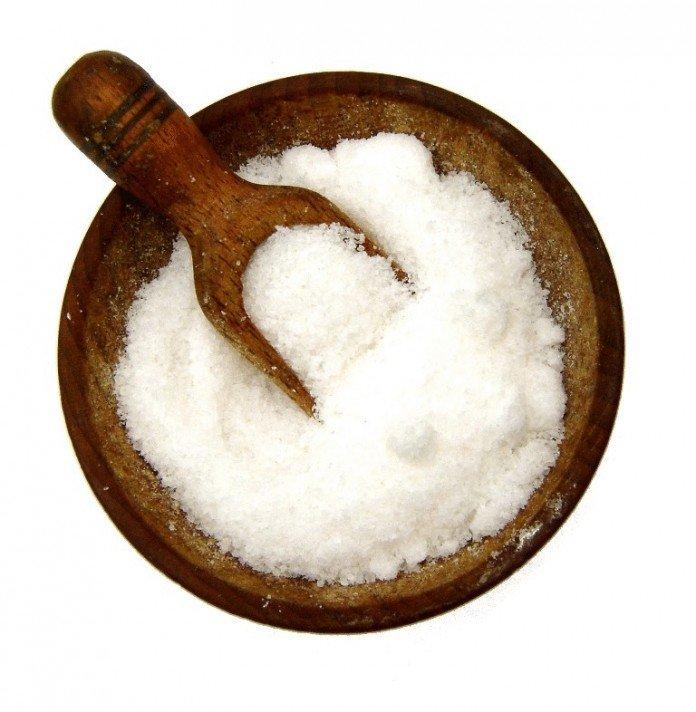 Что нужно вашему организму если хочется солёного, сладкого, кислого...