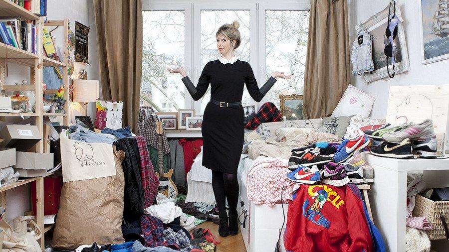 16 хитростей уборки дома для тех, у кого есть дети