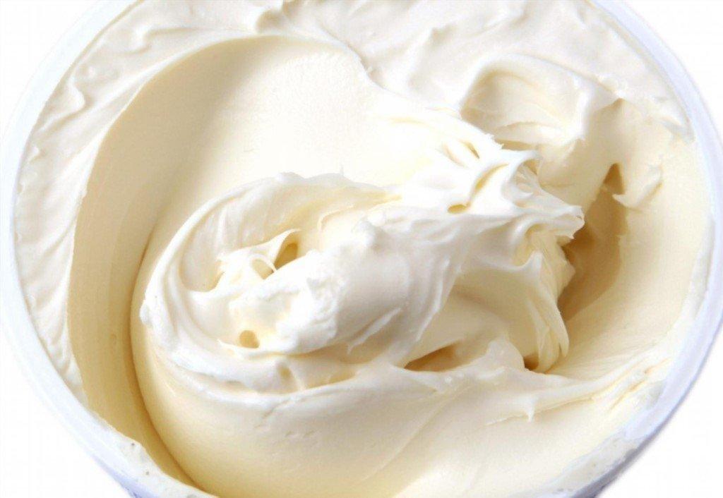 Вкуснейший крем для любой выпечки со вкусом мороженого!