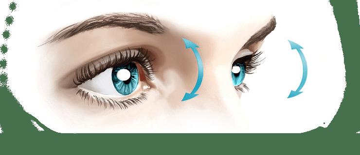 Гимнастика для глаз: 8 простых упражнений, которые вернут вам зоркость