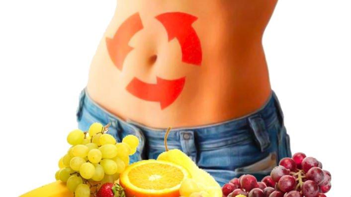 Лишний вес и плохое самочувствие? Нужно просто ускорить обмен веществ
