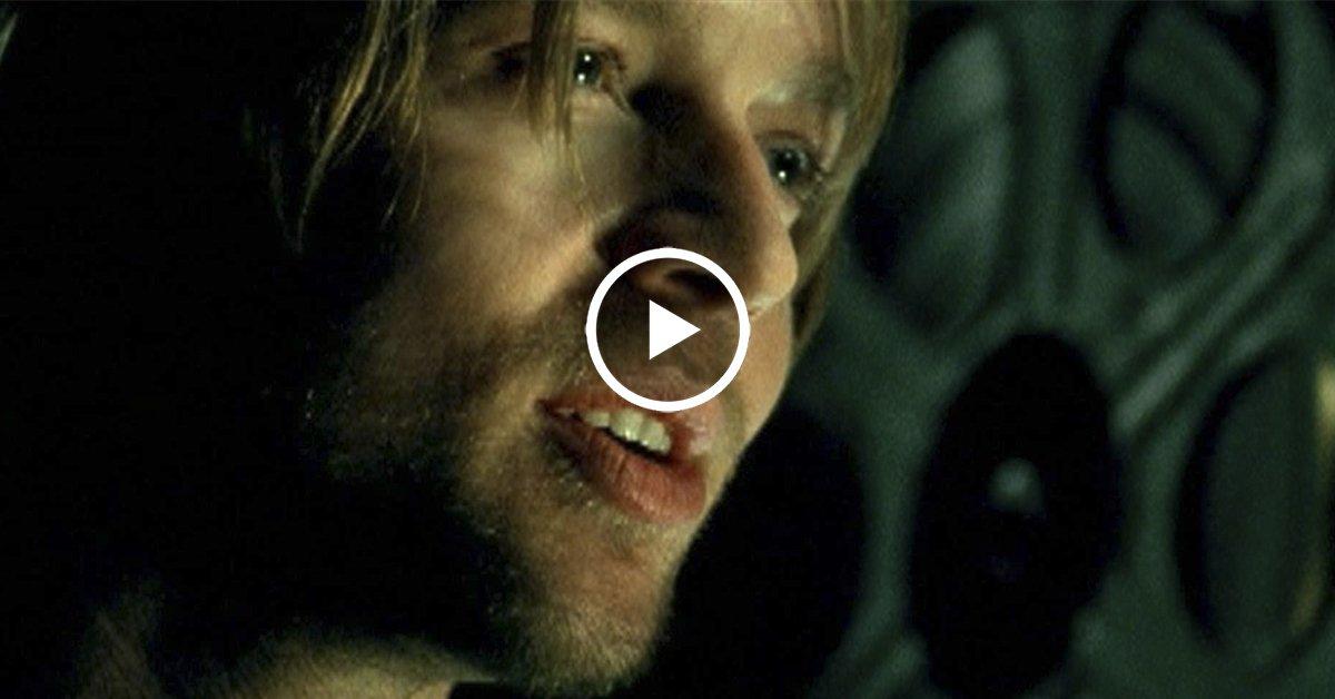 Его голос уносит в прошлое… Даррен Хейз — «Insatiable»!