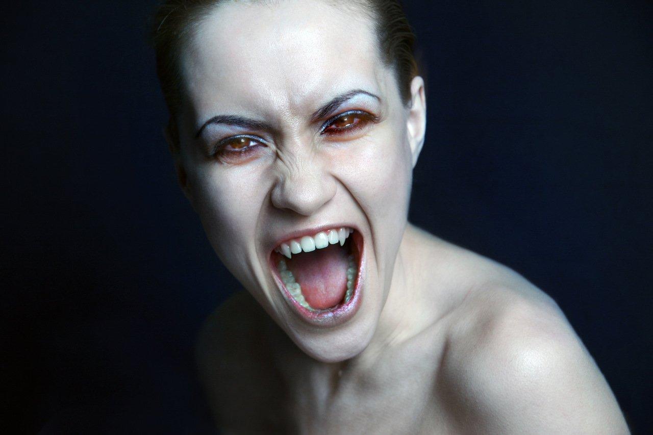 Как сделать жену вампиром 118