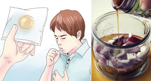 Всего 1 ложка поможет при астме, бронхите и хронических заболеваниях легких!