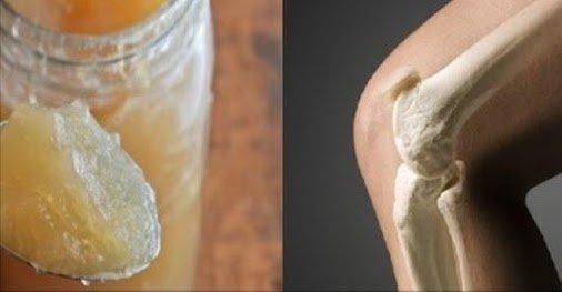Невероятно: здоровые кости и суставы с помощью одного ингредиента!