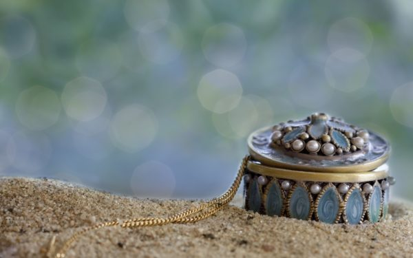 Если у Вас пропало кольцо, сережки, часы или цепочка.